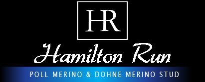 Hamilton Run